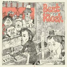 Koralle & Kuranes - Beat Kiosk - LP Vinyl