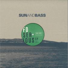 "FD - Serious Ep - 12"" Vinyl"
