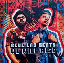 "Blue Lab Beats - We Will Rise - 12"" Vinyl"
