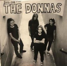 The Donnas - The Donnas - LP Vinyl