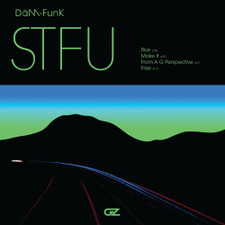 "Dam-Funk - STFU - 12"" Vinyl"