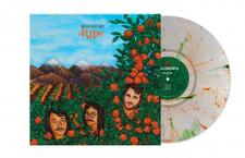 Brainstory - Ripe - LP Colored Vinyl