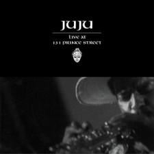 Juju - Live At 131 Prince Street - 2x LP Vinyl