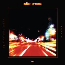 """Dam-Funk - Destination: Known / Paradise - 12"""" Vinyl"""
