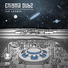 """Enigma Dubz - The Cosmos - 12"""" Vinyl"""