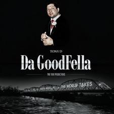 "Tony D - Da Goodfella Ep - 12"" Vinyl"