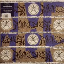 "Soul II Soul - Missing You (Jungle Remixes) - 12"" Colored Vinyl"