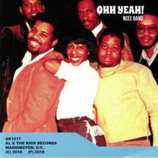 """Ncee Band - Ohh Yeah! - 7"""" Vinyl"""