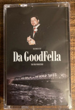 Tony D - Da Goodfella Ep - Cassette