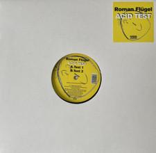 "Roman Flugel - Acid Test - 12"" Vinyl"