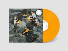 Eomac - Cracks - LP Colored Vinyl