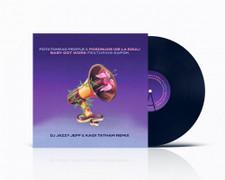 """Potatohead People & Posdnuos - Baby Got Work - 7"""" Vinyl"""