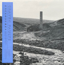 Craven Faults - Enclosures - LP Vinyl