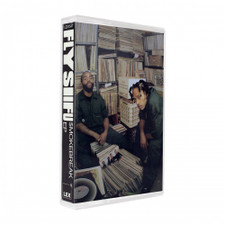 Pink Siifu & Fly Anakin - $mokebreak Ep - Cassette