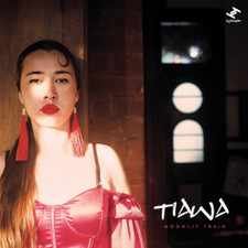 Tiawa - Moonlit Trai - 2x LP Vinyl