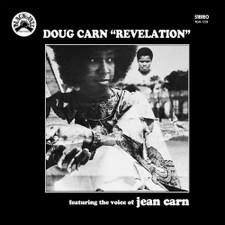Doug Carn - Revelation - LP Vinyl