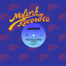 """Howard Johnson & XL Middleton - Can't Get Away From Your Love - 12"""" Vinyl"""