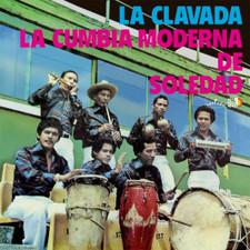 La Cumbia Moderna De Soledad - La Clavada - LP Vinyl