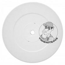 "Cortese - Time Is Now White Vol. 5 - 12"" Vinyl"