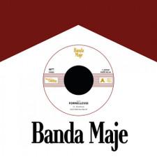 """Banda Maje - Fornellesse / Bianco Rosso E Verdone - 7"""" Vinyl"""