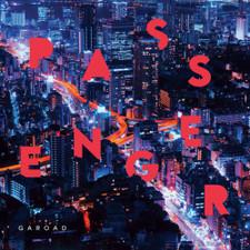 """Garoad - Passenger - 12"""" Vinyl"""