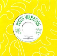 "Winston McAnuff - Fear - 7"" Vinyl"