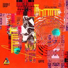 Uffe / Petwo Evans - Double Drop - LP Vinyl