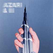 Azari & III - Azari & III - 2x LP Vinyl