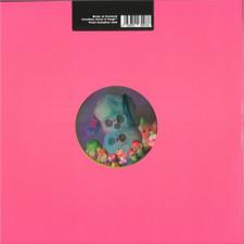 Croatian Amor & Varg²™  - Body Of Content - LP Vinyl