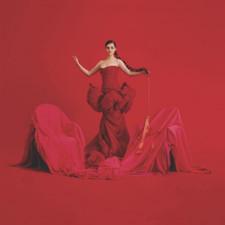 """Selena Gomez - Revelacion - 12"""" Vinyl"""