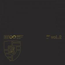 """Modeselektor - Mean Friend Vol. 2 - 12"""" Vinyl"""