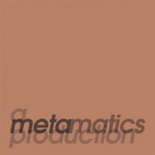 Metamatics - A Metamatics Production - 2x LP Vinyl