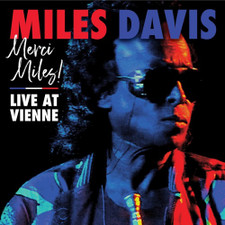 Miles Davis - Merci Miles! (Live At Vienne) - 2x LP Vinyl
