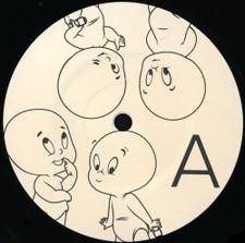 """Various Artists - Ghost Phone 004 - 12"""" Vinyl"""