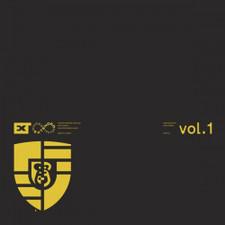 """Modeselektor - Mean Friend Vol. 1 - 12"""" Vinyl"""