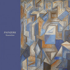 Painjerk - Neurotten - LP Vinyl