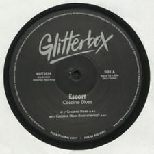 "Escort - Cocaine Blues - 12"" Vinyl"