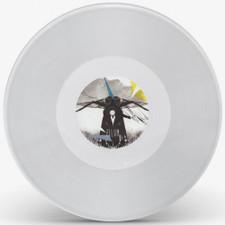 """Odd Parents - Teach The Wind - 12"""" Clear Vinyl"""