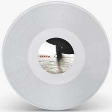 "Maceo Plex & Jon Dasilva - Love Somebody Else - 12"" Clear Vinyl"