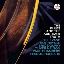 Oliver Nelson - The Blues And The Abstract Truth - LP Vinyl