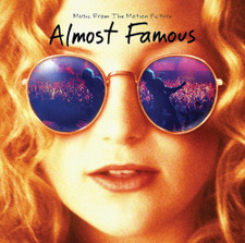Various Artists - Almost Famous (Music From The Motion Picture) - 2x LP Vinyl
