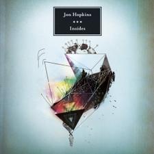 Jon Hopkins - Insides - 2x LP Vinyl