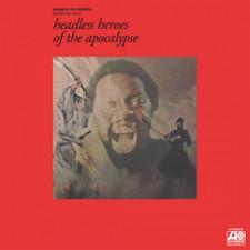 Eugene McDaniels - Headless Heroes Of The Apocalypse - LP Colored Vinyl