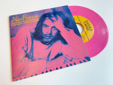 """Neal Francis - Don't Call Me No More - 7"""" Colored Vinyl"""
