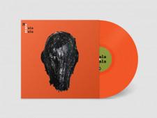 Rey Sapienz & The Congo Techno Ensemble - Na Zala Zala - LP Colored Vinyl