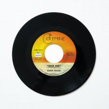 """Aaron Frazer - Over You / Have Mercy - 7"""" Vinyl"""