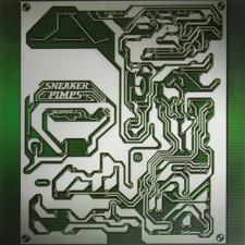 Sneaker Pimps - Becoming X - LP Vinyl