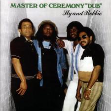 "Sly & Robbie - Master Of Ceremony ""Dub"" - LP Vinyl"