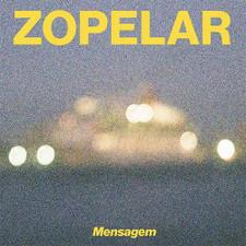 Zopelar - Mensagem - LP Vinyl