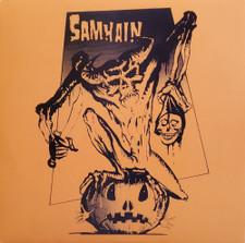 Samhain - Live At Danceteria, NYC, 1985 - LP Colored Vinyl